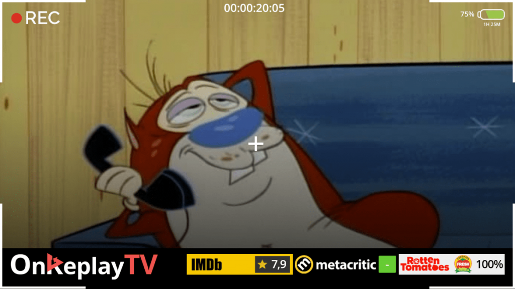 Ren-and-Stimpy-Show
