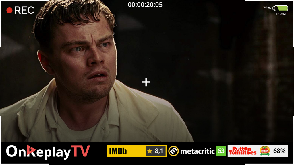 Shutter Island is one of the best thriller movies