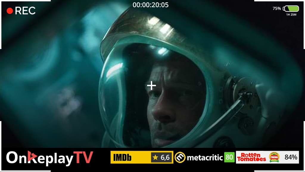 Ad Astra is one of the most recent of best space movies