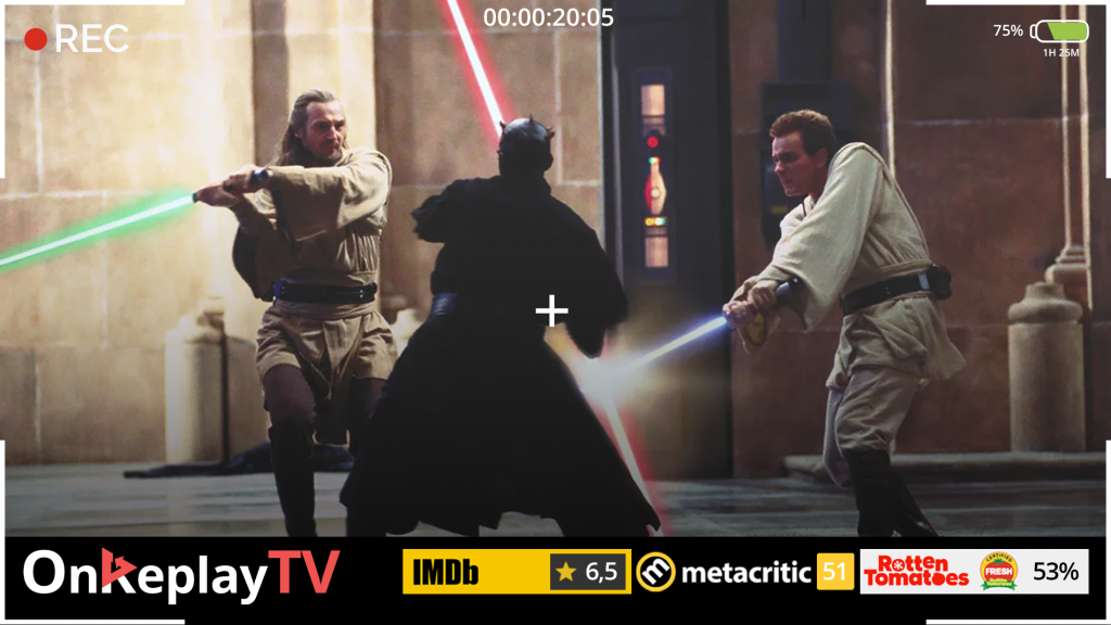 Star wars - one of the best movies to watch on Disney Plus