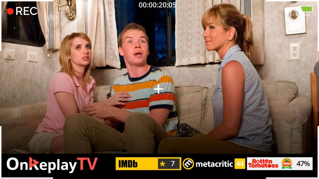 we are the millers is classified among the best movies to watch high