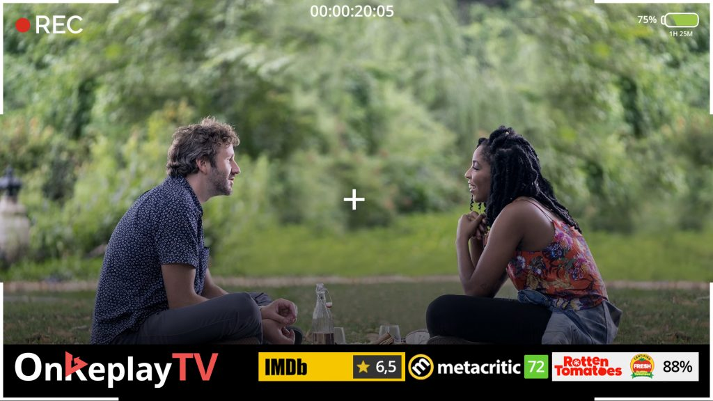 The Incredible Jessica james is best netflix rom com