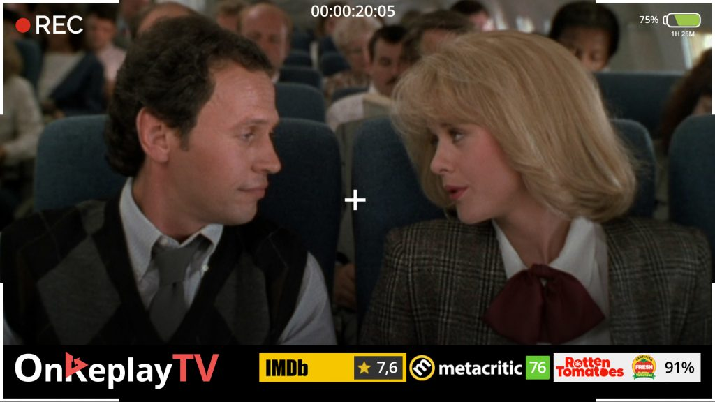 When Harry Met Sally, This movie became the best rom com on Netflix