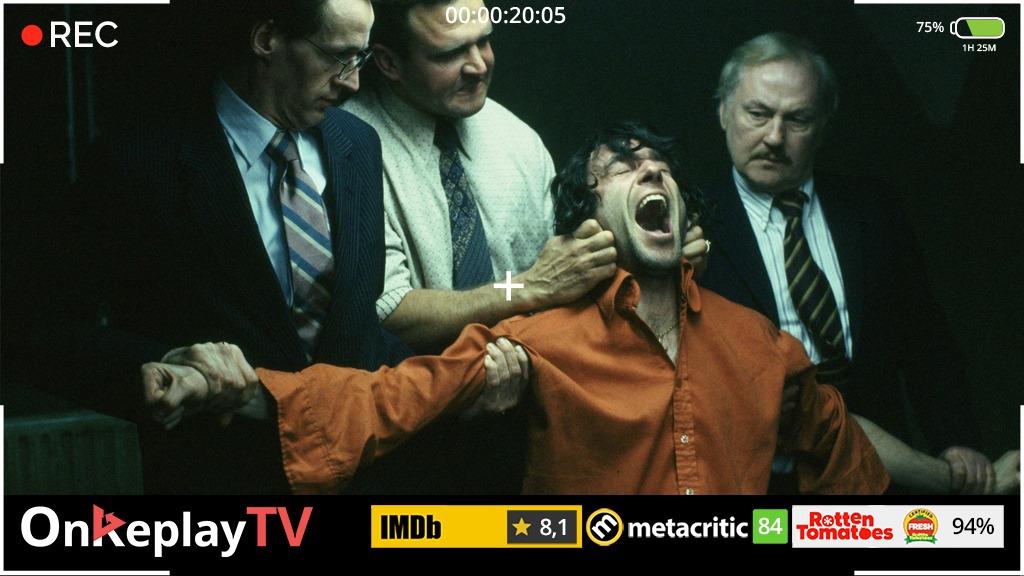 Best Prison break movies with legal ways.
