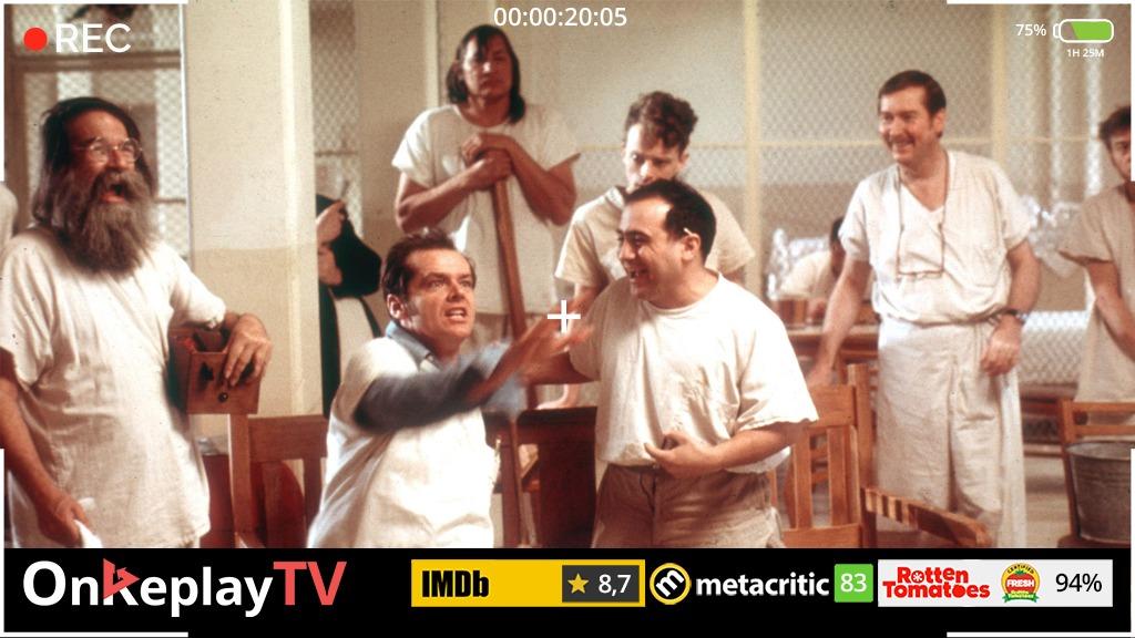 Best prison escape movies