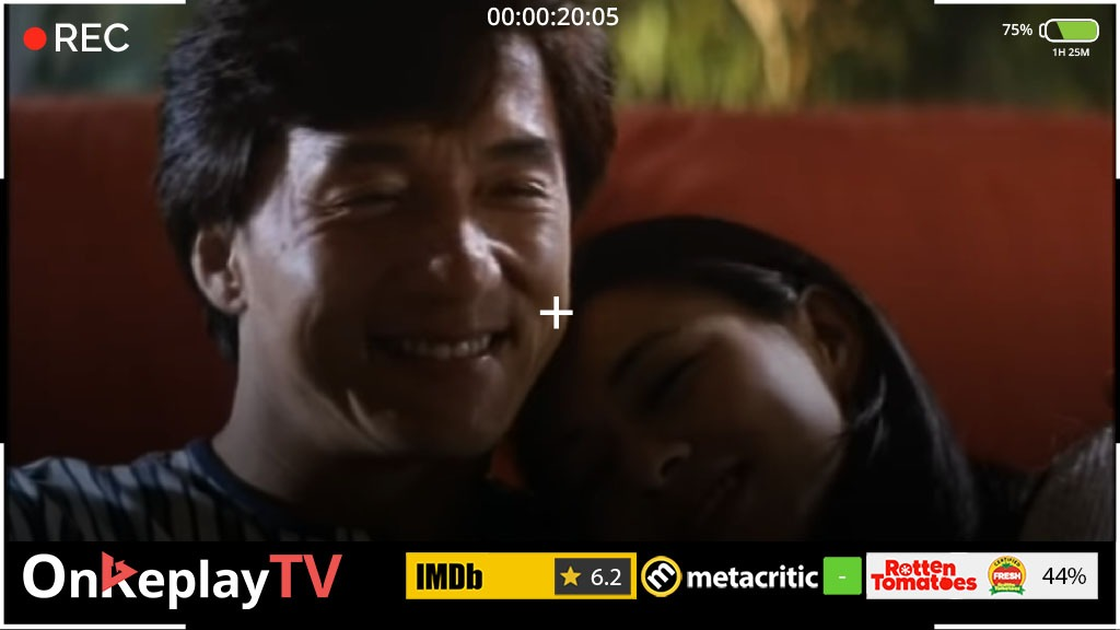 jackie chan action movies